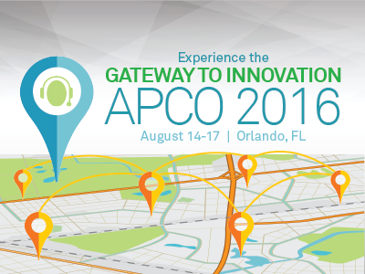 APCO 2016 Gateway to Innovation