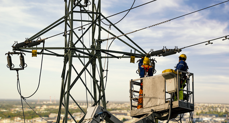 How COVID-19 has alterted utilities business operations