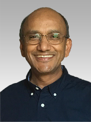 professional headshot of Mo Singh