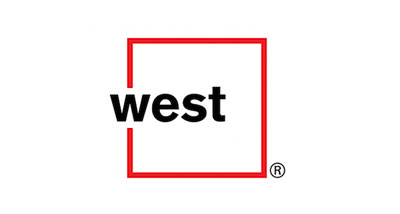 Logo for West Corporation