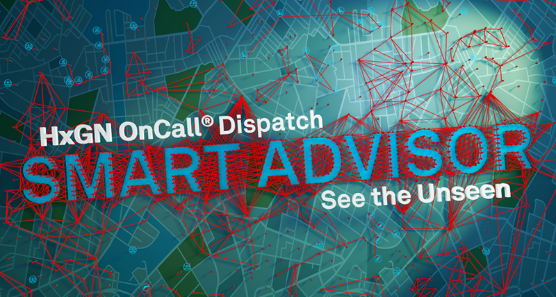HxGN OnCall Dispatch Smart Advisor