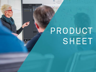 Intergraph InSight Product Sheet