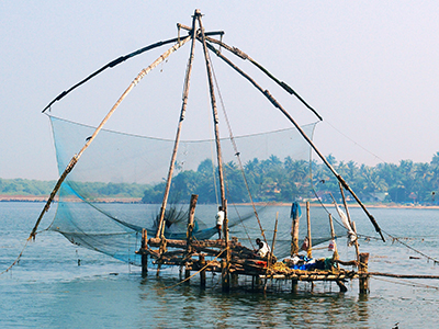 West Bengal Fisheries