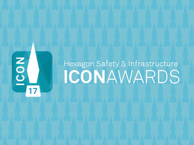 2017 Icon Award Winners