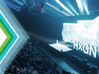 Thank you for attending HxGN LIVE 2018