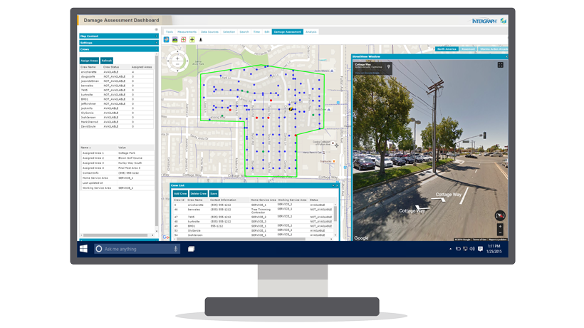 outage management system oms global An outage management system (oms) is a utility network management software  application that models network topology for safe, efficient field operations.