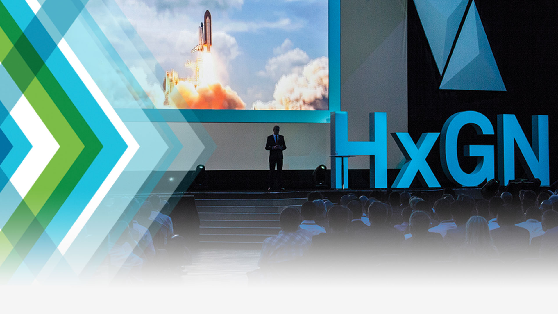 HxGN LIVE ACT FAST Registration Promo