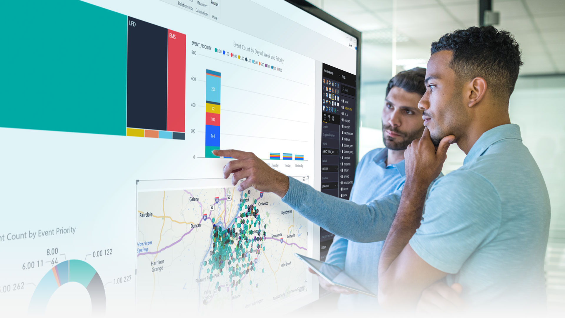 Intergraph InSight Reporting